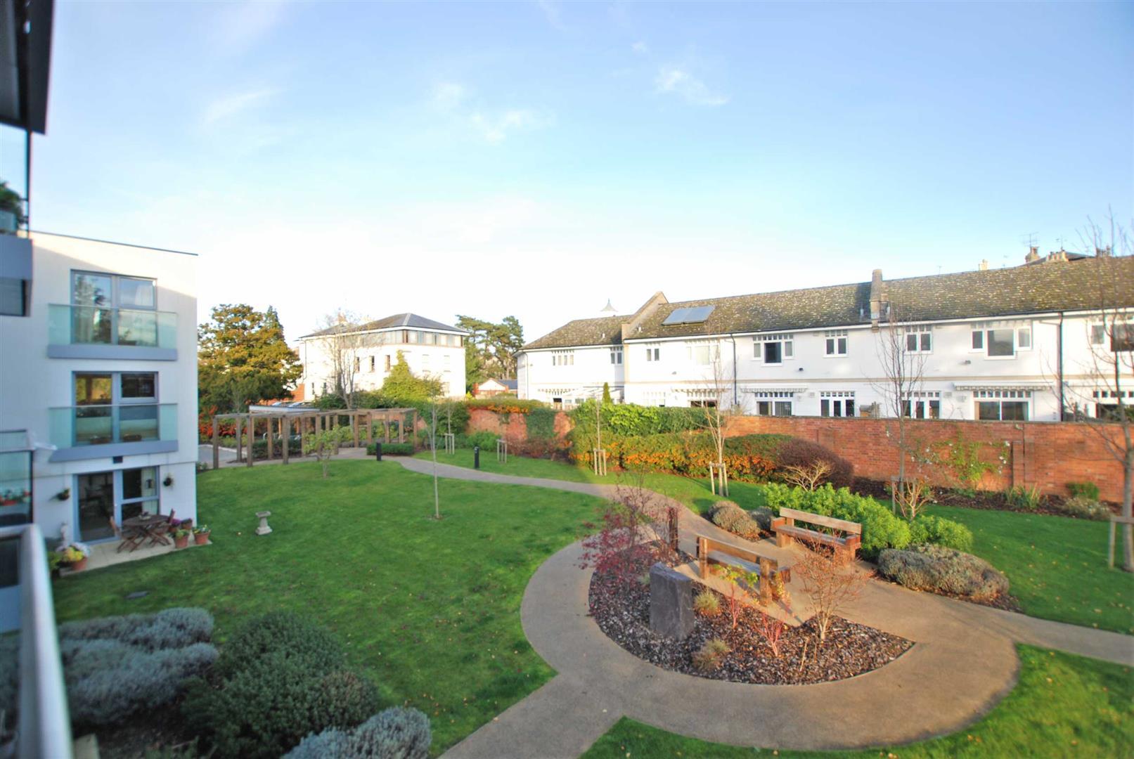 Lansdown Road - 1 Bed Apartment - Retirement
